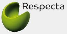 respecta logo