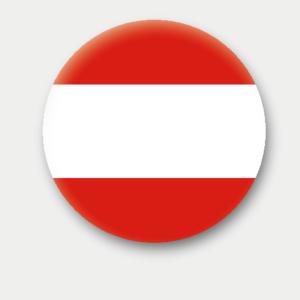 AUSTRIA-rollator flag