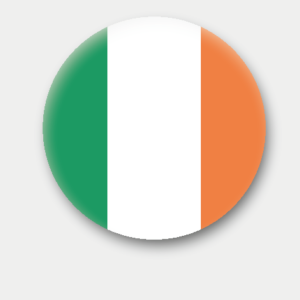 IRELAND -rollator flag-01